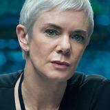 Victoria Hamilton — Chief of Staff Anna Marshall