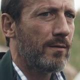 Wotan Wilke Möhring — Richard Kern