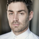 Matthew McNulty — Steve Campbell