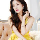 Moon Ga Young — Yeo Ha Jin