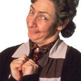 Pauline McLynn — Mrs. Doyle