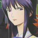 Ayako Kawasumi — Shizuno Misaki