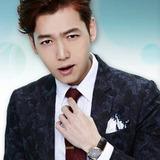 Jung Kyung Ho — Kang Min Ho