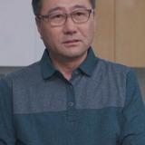 Choi Jung Woo — Geum Jong Hwa