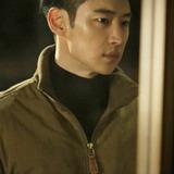 Lee Je Hoon — Kim Do Gi