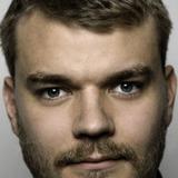 Johan Philip Asbæk — Kasper Juul