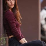 Chabeli Sastre Gonzalez — Camilla Govender Rossi