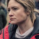 Julia Jentsch — Ellie Stocker