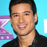 Mario Lopez — Host