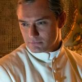 Jude Law — Lenny Belardo / Pope Pius XIII