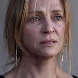 Uma Thurman — Nancy Lefevre
