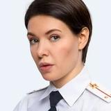 Владислава Ермолаева — Саша Попова