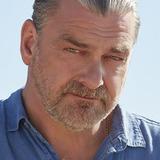 Ray Stevenson — Jake Elliot