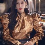 Kim So Yun — Chun Seo Jin