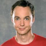 Jim Parsons — Sheldon Lee Cooper