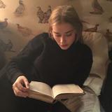 Milena Amanda Tscharntke — Mia Amalie Winter