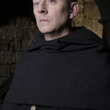 Michael Emerson — The Abbot