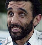 Hazem Shammas — Ismail Al-Bayati