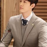 Lee Ki Woo — Kang Ki Ho