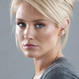 Nicky Whelan — Laura Mitchell
