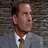 Walter Brooke — District Attorney Frank P. Scanlon