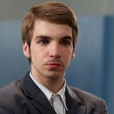 Даниил Вахрушев —