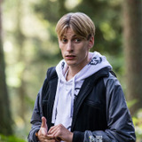Charlie Cooper — Lee 'Kurtan' Mucklowe