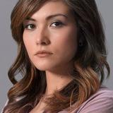 Daniella Pineda — Ruby Simms