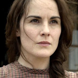 Michelle Dockery — Alice Fletcher