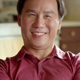 B.D. Wong — Wally Lin