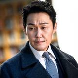 Park Sung Woong — Hwang Deuk Goo