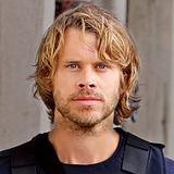 Eric Christian Olsen — Investigator Martin A.