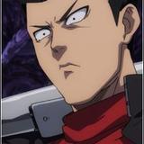 Wataru Hatano — Metal Bat