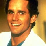 Gregory Harrison — Dr. George Alonzo 'Gonzo' Gates