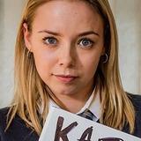 Sacha Parkinson — Katie McKee