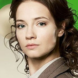 Мария Луговая — Анна Ярцева, агент НКВД