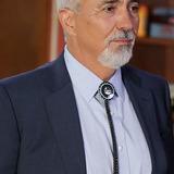 Miguel Sandoval — Judge Hector Hernandez