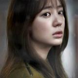 Yoon Eun Hye — Lee So Yun