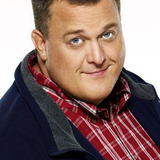 Billy Gardell — Mike Biggs