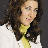 Eve Best — Dr. Eleanor O'Hara