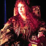 Celia Imrie — Lady Gertrude