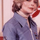 Barbara Bain — Dr. Helena Russell