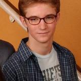 Michael Welch — Luke Girardi