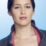 Jaina Lee Ortiz — Det. Annalise Villa