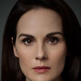 Michelle Dockery — Laurie Barber