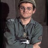 Gary Burghoff — Corporal Walter Eugene