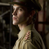 Philip Alexander — Captain James Beal