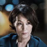 Lee Hye Young — Cha Moon Sook