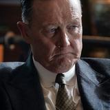 Robert Patrick — Herman Baggerly