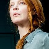 Lauren Ambrose — Debbie Morgan